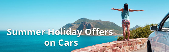 Summer Holiday Offers On Car